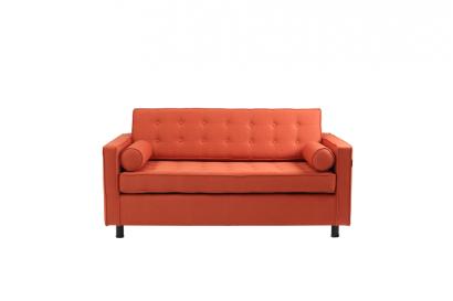 CustomForm Topic kanapé 2 személyes - kihúzható