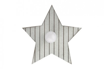 Toy-star 1 izzós fali lámpa