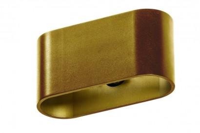 Vega Gold fali lámpa