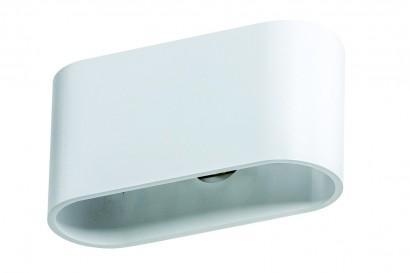 Vega White fali lámpa