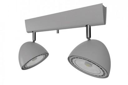 Vespa Silver 2-es spot lámpa