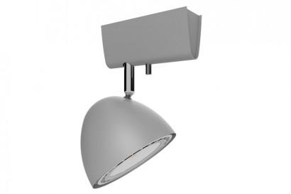 Vespa Silver 1-es spot lámpa