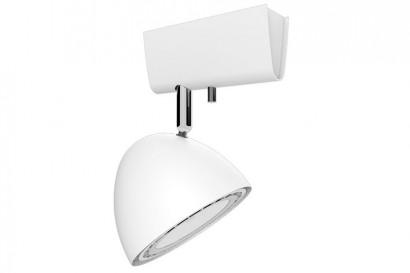 Vespa White 1-es spot lámpa