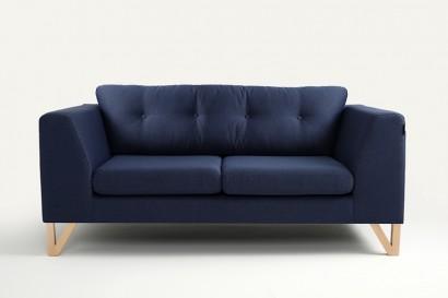 CustomForm Willy kanapé 2 személyes - kinyitható