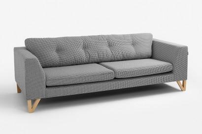 CustomForm Willy kanapé 3 személyes