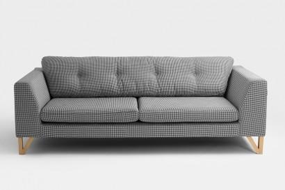 CustomForm Willy kanapé 3 személyes - kinyitható