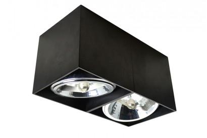 Box Double-Cube mennyezeti lámpa