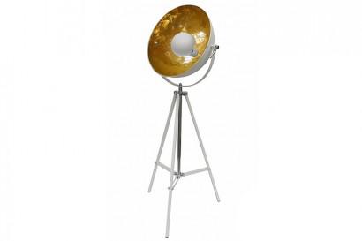 Antenne White-Gold állólámpa