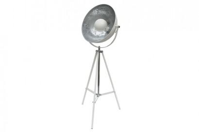 Antenne White-Silver állólámpa