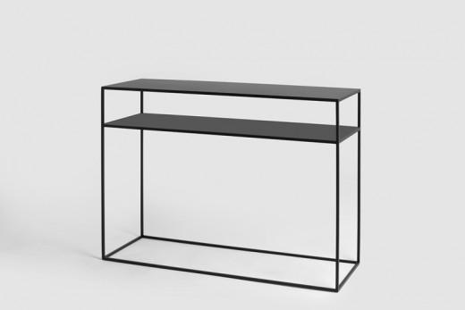 CustomForm Tensio konzolasztal