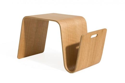 Wave asztalka