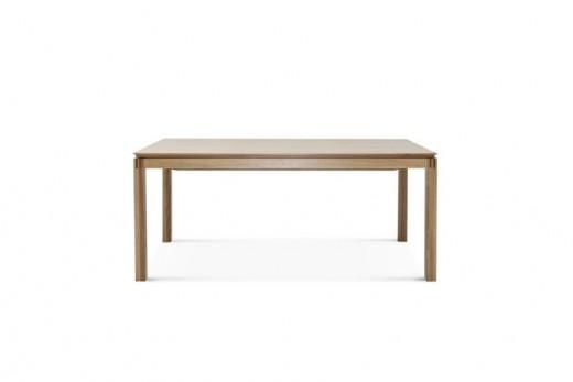 FAMEG ST-1275 bővíthető asztal - 2 méretben - tölgy