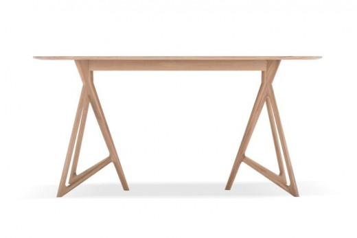 Gazzda Koza asztal tölgy - több méretben