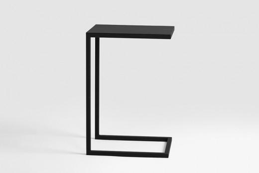 CustomForm Lupe 30-as lerakó asztal