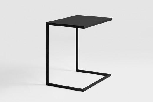 CustomForm Lupe 60-as lerakó asztal