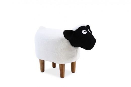 Puff állatkák - Olga a juh