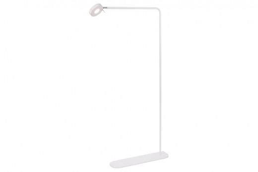 Amplex Saito White LED állólámpa