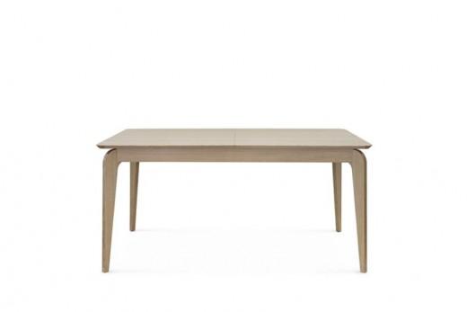FAMEG ST-1606 bővíthető asztal - tölgy