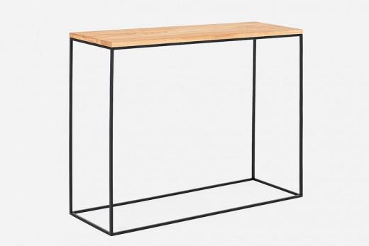 CustomForm Tensio Wood I. konzolasztal