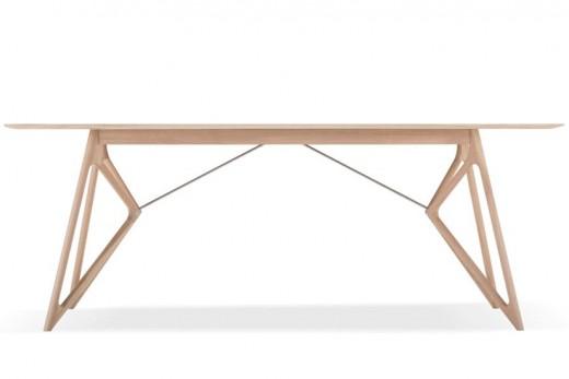 Gazzda Tink asztal tölgy - több méretben