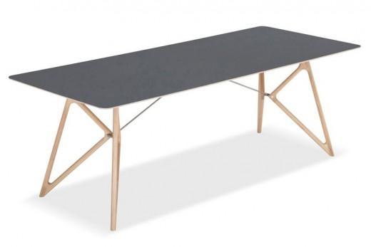 Gazzda Tink asztal linóleum - 4 méretben