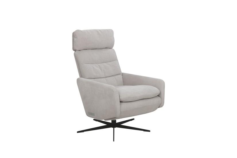 Sits Liv Relax fotel szövet Sits